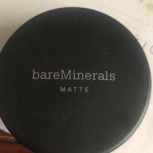 NWT Bare Minerals Matte Foundation